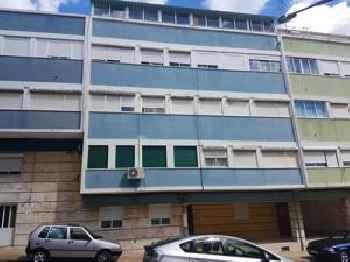 Almada Centro Terraço 201