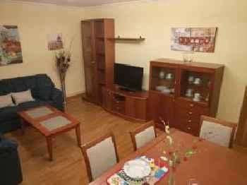 Duratón - Apartamento Turístico en Valladolid centro 201