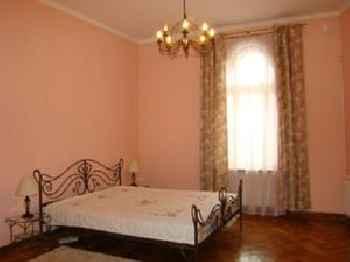 Lviv\'s Prospekt Shevchenka Apartments 201