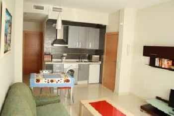 Apartamentos El Palo 201