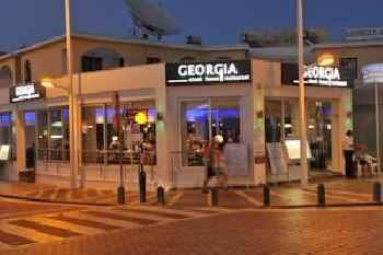 Georgia Hotel Apartments 201