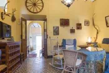 Casa centenaria con encanto 223
