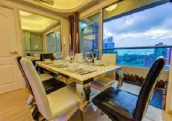 EXCLUSIVE PRIVATE PENTHOUSE in Kowloon