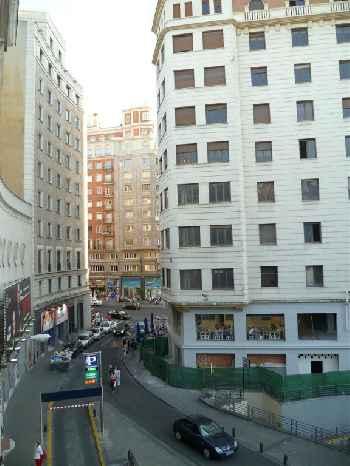 Madrid - Gran Vía (Apt. 402926)