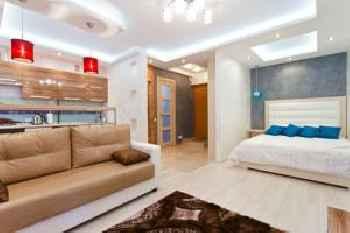 Minsklux Apartment 2 201