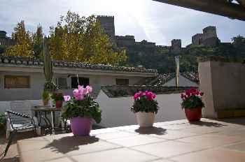 Granada - Albaicin (Apt. 403847)