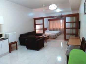 Private Unit at Seri Cempaka Service Suites 201
