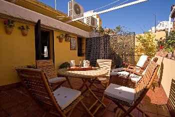 Sevilla - Casco Antiguo (Casa 404480)