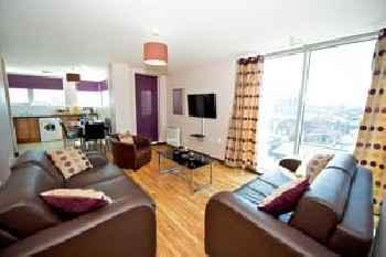 Staycity Aparthotels Millennium Walk 219