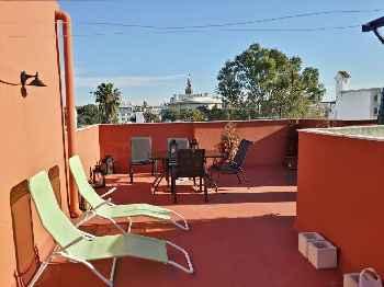 Sevilla - Triana (Apt. 405060)