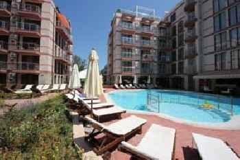 Menada Tarsis Apartments 201