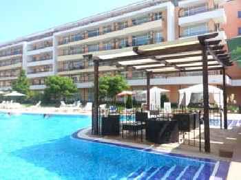 Menada Grand Kamelia Apartments 201