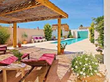 Holiday Home Fullness Mallorca 220