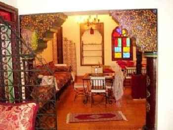 Résidence Miramare Marrakech 219