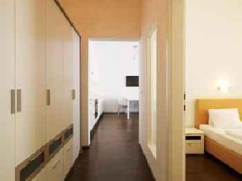checkVienna - Brandmayer Apartments 201