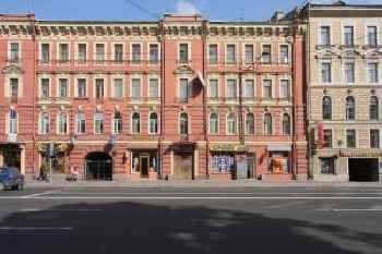 Rinaldi at Moscovsky Prospekt 18 201