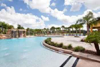 Orlando Disney Area - Paradise Palms Resort 220
