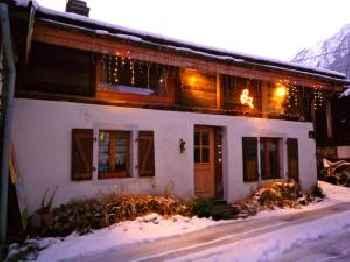 CHALET PELE - Central Chamonix - Sleeps 11 228