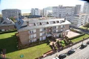 Apartamentos La Terraza 201