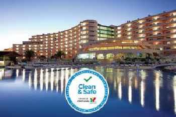 Hotel Apartamento Paraiso De Albufeira 219