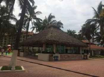 Amazing apartment in Nuevo Vallarta w/ 2 Bedrooms, Outdoor swimming pool and WiFi