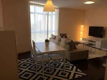 Apartamentos Finisterre Atlántico 201