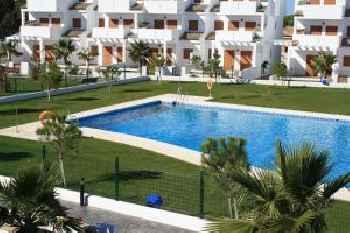 Apartamentos Turísticos La Carrajolilla 201