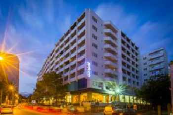 Park Inn by Radisson Bucharest Hotel & Residence 219