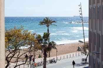Barcelona - Barceloneta (Apt. 413291)