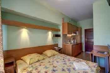 Nevsky 78 Apart-hotel 219