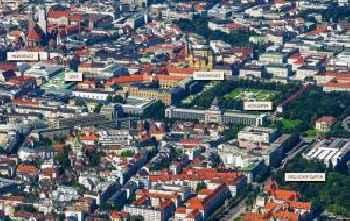 City Apartment Munich 201