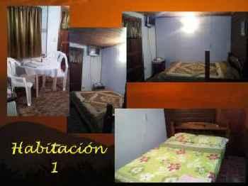 Alquiler Cataratas 220
