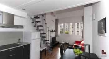 Apartaments Girona Centre 201