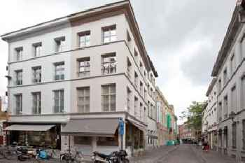 Drabstraat 2 Apartment