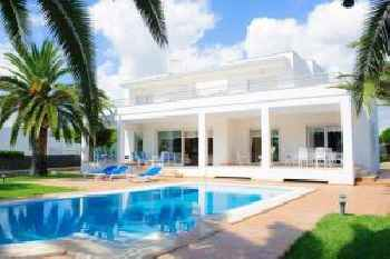 Cala Egos Villa Sleeps 8 Pool Air Con WiFi 213