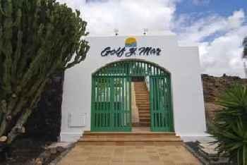 Golf y Mar Suites 201
