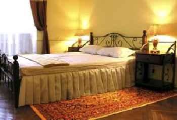 Austrian Lviv Apartments