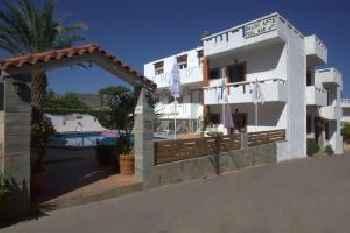Galini Apartments 219