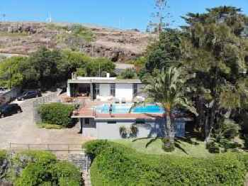 Senhora do Mar - Gorgeous Villa with pool and private sea access 213