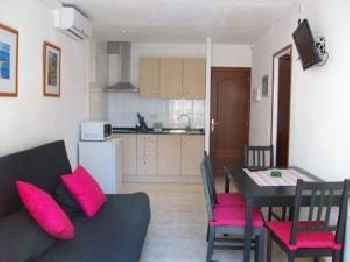 Apartamentos Mitus 201