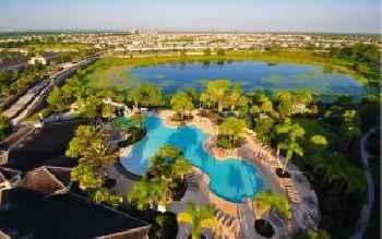 Orlando Disney Area - Windsor Hills Resort 220