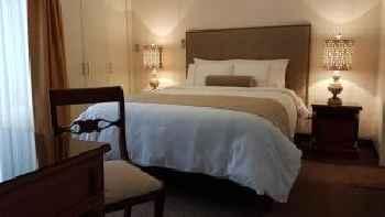 Apart Hotel San Martin 219