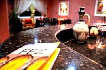 Luxury Riad Appart Saad - Fez 201