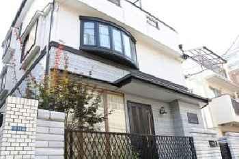 Guanjing Apartment 201
