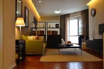 Jiu Du Hui Serviced Apartment 219