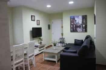 Triana Luxury Apartments 201