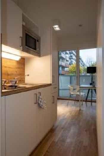 myroom - Serviced Apartments 219