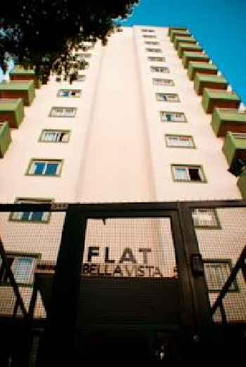 Residencial Bella Vista Suites 219