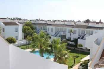 Apartamento en Urbanizacion Hacienda Golf Islantilla 201