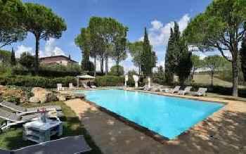 Grosseto Villa Sleeps 16 Pool Air Con WiFi 213